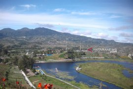 Akses jalan wisata Rejang Lebong diminta diperbaiki