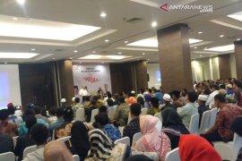 Nasdem Bekasi ajak tokoh lintas sektor pilih Jokowi