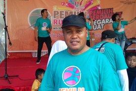 Partisipasi masyarakat pemilih di Maluku Utara ditargetkan meningkat