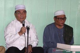 Bupati HSS resmikan Majelis Ta'lim Al Muradiyah Pandak Daun