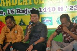 Jokowi-Ma'ruf akan hadiri kampanye terbuka di Karawang