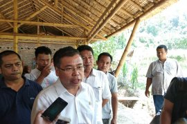 Sofyan Tan sebut pertanian dan pariwisata masih andalan Sumut