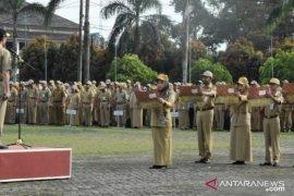 ASN Bangka Belitung berikrar jaga netralitas selama pelaksanaan pemilu