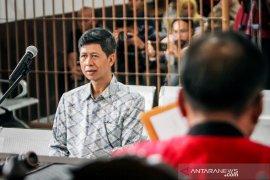 KPK dalami kasus suap Lapas Sukamiskin Bandung, panggil dua saksi