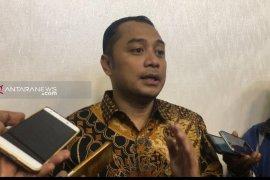 Kepala Bappeko Surabaya survei sendiri saluran air rusak di Taman Mini Pandugo