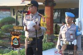 Polresta Denpasar soroti 8 pelanggaran utama berlalu lintas