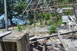 Warga di sekitar Anak Krakatau bersemangat sukseskan pemilu