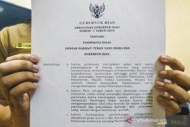 Provinsi Riau terbitkan aturan pariwisata halal