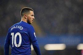 Profil Eden  Hazard