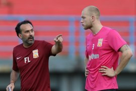 Manajemen Borneo Lepas Pelatih Fabio Lopez