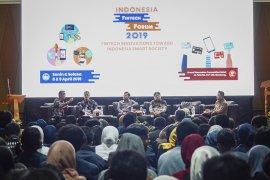 Indonesia Fintech forum