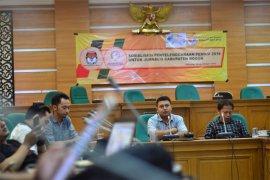 Ternyata DPT  Bogor terbanyak se-Indonesia