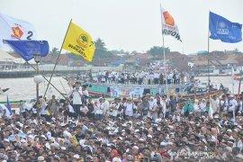 Pendukung Prabowo padati Pelataran BKB Palembang Page 5 Small
