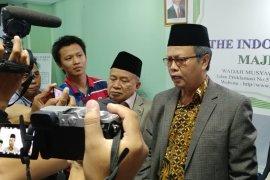 Wakil Ketua Umum MUI Yunahar Ilyas meninggal dunia