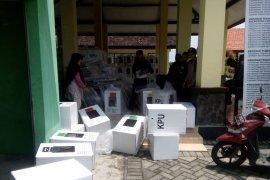KPU Tangerang data ulang pemilih di Rutan Jambe