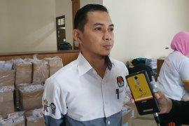 Disdukcapil Kota Pontianak tidak libur pada pemungutan suara