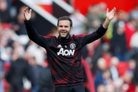 Juan Mata ingin bergabung dengan Barcelona