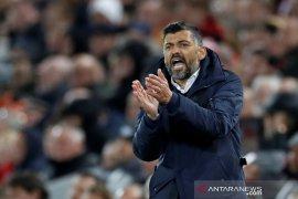 Nasib Porto tim belum berakhir di Liga Champions