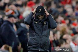 Klopp yakini laga kedua Liverpool lebih intens