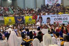 Jokowi: Obama maupun Trump tak pernah singgung Freeport