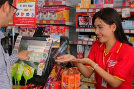 Alfamart: Donasi Konsumen Untuk Kepentingan Politik Itu Hoaks