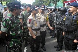 Kapolri: jangan ada mobilisasi massa sikapi Pemilu