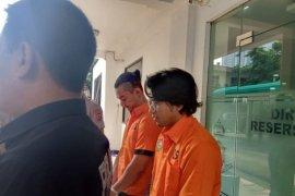 Polisi tangkap aktor FTV pengguna sabu