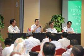 Arief Targetkan Nilai SAKIP Meningkat Setelah Evaluasi