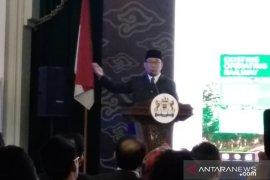 Ridwan Kamil lantik Pengurus Kadin Jabar periode 2019-2024
