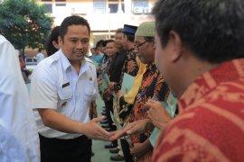 Kota Tangerang ditarget terbiatkan 20.000 sertifikat tanah