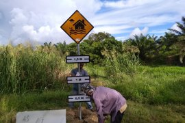GeRAK: Aceh Barat butuh infrastruktur mitigasi bencana