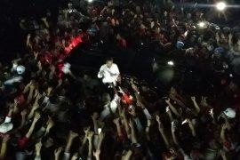 Jokowi ingatkan masyarakat jangan sampai terpecah gara-gara beda pilihan
