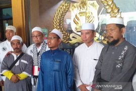 50 Ormas Islam Babel kawal kasus penistaan agama