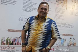 "Master Fengshui paparkan ""chemistry"" Jokowi-Ma'ruf dan Prabowo-Sandi"