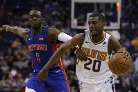 Phoenix Suns datangkan GM terkenal NBA  Bower