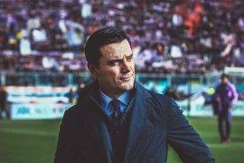 Montella kembali dapat kepercayaan latih Fiorentina