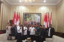 KKMI Kota Bogor mengadukan persoalan biaya USBN