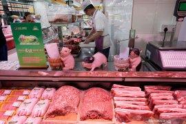 China pastikan daging beku impor dari Brazil positif corona