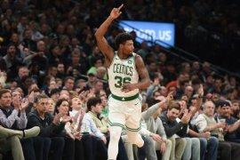 Celtics awali playoff NBA tanpa Marcus Smart