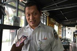 Pesanan tiket kereta api lebaran di Sumut masih dua persen