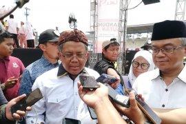 Presiden PKS targetkan kemenangan di Jabar