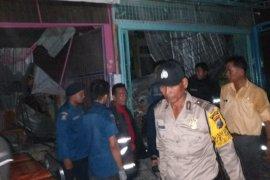 Kapolrestabes: Tim Labfor diturunkan untuk pastikan penyebab ledakan ruko