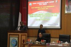 Wali Kota Ambon peringatkan jangan sebarkan berita  hoaks terkait gempa