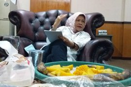 BPSDM Banten gandeng Kopassus latih kedisiplinan  CASN