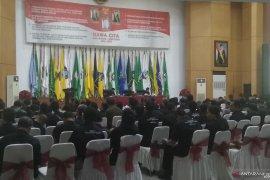 Mendagri nyatakan pemerintah siap bantu KPU sukseskan pemilu