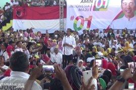 Jokowi imbau 17 April jangan digunakan untuk liburan