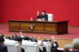 Korea Utara uji coba senjata taktis baru