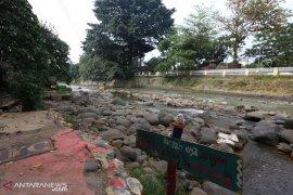 Warga Bogor siap konsumsi air Ciliwung