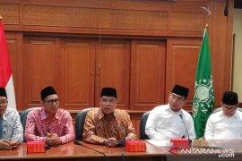 PBNU: bangsa Indonesia tidak akan terpecah karena beda pilihan