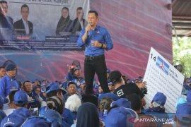 Kabar surat suara tercobos di Malaysia mengkhawatirkan